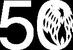 50th Logo